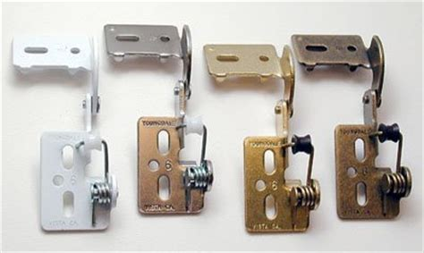 1/2? Overlay Self Closing Knife Hinge for 5/8?  Thick