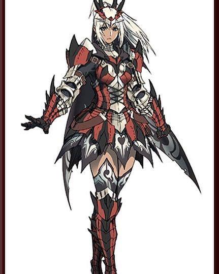 best armour mhgen best armor set amino
