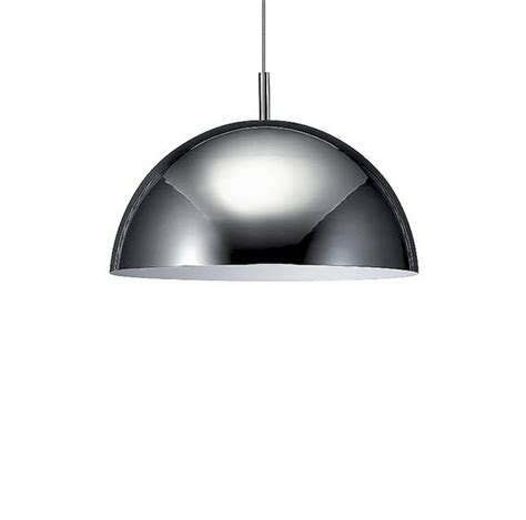 dome pendant light chrome dome pendant light simplified bee