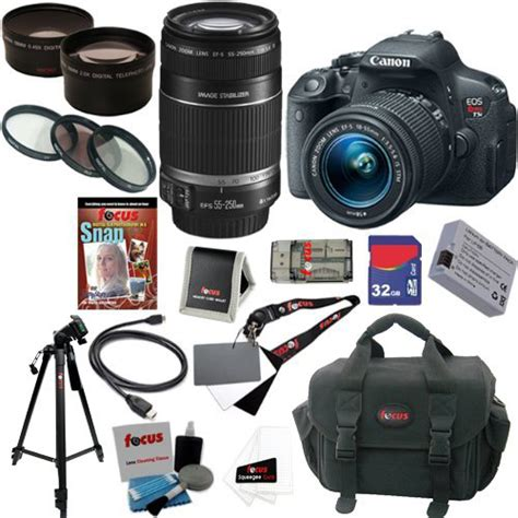 Canon Camera Sweepstakes - camera bundles about camera
