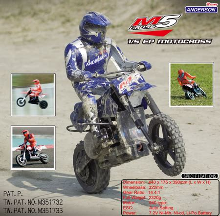rc motocross bike m5 rc motocross bike r c tech forums