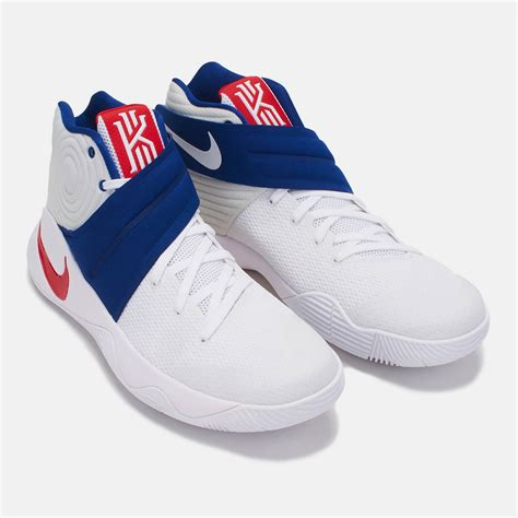 basketball shoe for shop white nike kyrie 2 basketball shoe for mens by nike sss