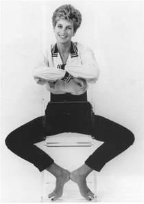 Diana Eastland Angie Harmon Wikifeet