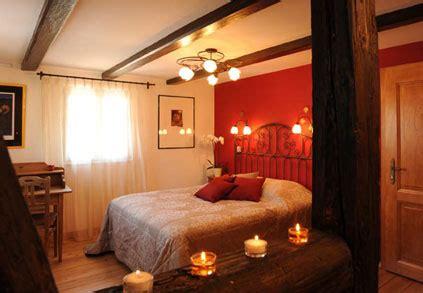 chambre des amoureux h 233 bergement romantique le petit schelishans id 233 es