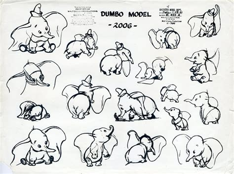 tattoo flash with outlines 40 dumbo tattoos design and ideas