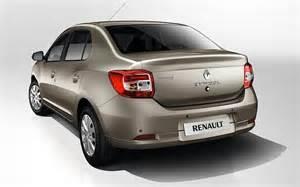 Renault Chile Chile El Nuevo Renault Symbol Inici 243 Su Comercializaci 243 N