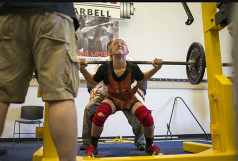 strongest female bench press the strongest kid around 16 pics izismile com