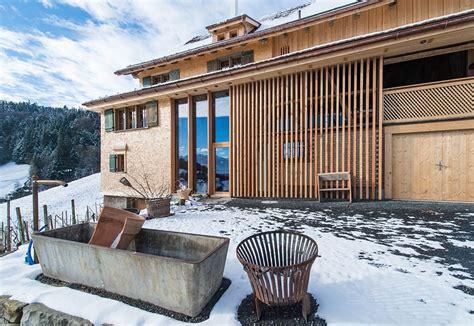 bauernhaus husen b 228 nziger lutze architektur - Architekt Bauernhaus