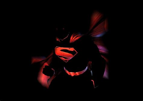 wallpaper black superman black superman wallpapers group 73