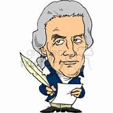 Royalty-Free Thomas Jefferson 157949 vector clip art image - WMF ...