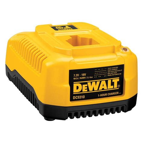 dewalt 20 volt max lithium ion battery pack and charger