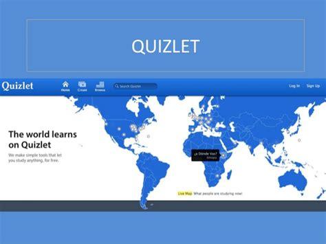 powerpoint tutorial 1 quizlet quizlet presentation