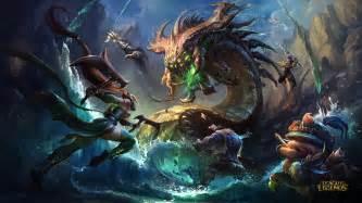 akali versus baron league of legends