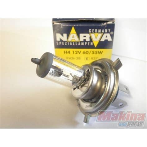 Bulp H4 100 90 W Clear headlight bulb 12v 60 55w h4 narva