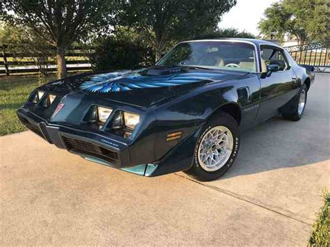 Pontiac Trans Am Formula by 1979 Pontiac Firebird Trans Am For Sale