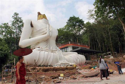 earthquake thailand thailand earthquake today with magnitude 6 3 photos