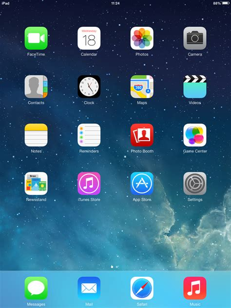 ios  review  bold overhaul  youll grow  love