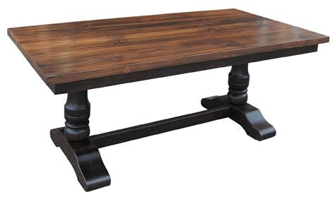 trestle dining bench table trestle dining table trestle antique table trestle