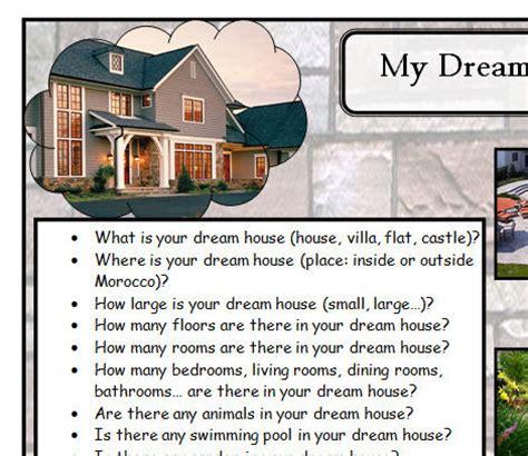 house of my dreams my dream house