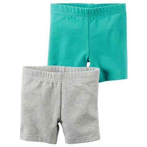 biker shorts for toddlers s toddler bike shorts 2 pack toddler