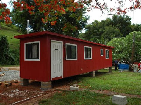 10 DIY Single Container Homes & Cabins from Around the