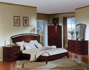 cherry bedroom set angela platform bedroom set cherry finish