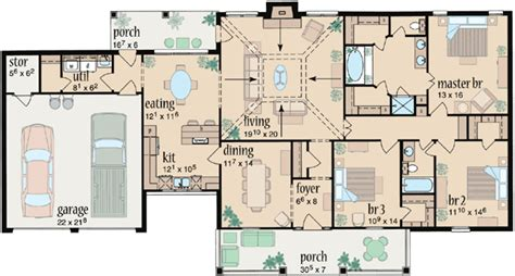Cape Cod Style House Plans 1940 Square Foot Home 1 1940 Style House Plans