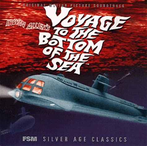 theme song voyage to the bottom of the sea voyage to the bottom of the sea soundtrack 1961