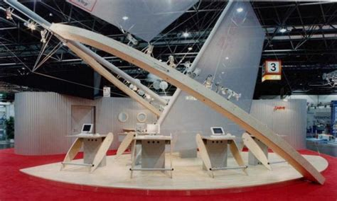 creating the best tradeshow booth design in las vegas trade show booth design for your oustanding booth