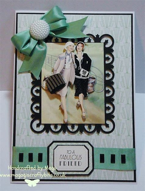 Deco Decoupage - 1000 images about cards deco on