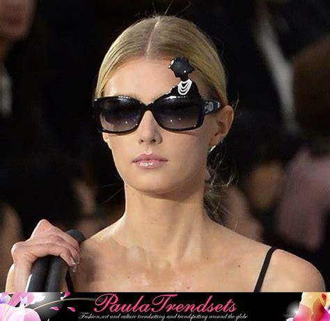 Chanel Coco 2013 the coco chanel sunglasses paulatrendsets