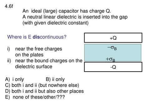 parallel plate capacitor bound charge capacitor bound charge 28 images parallel plate capacitor bound charge 28 images