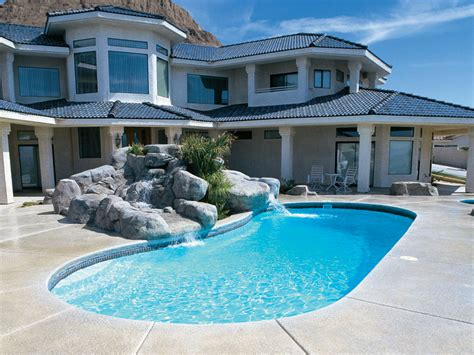 pool images home viking pools