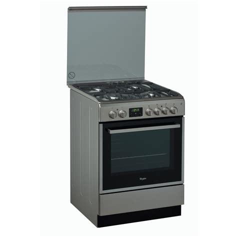 cucine a gas con forno cucina a gas con forno elettrico a libera installazione