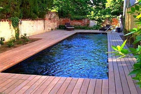 couloir de nage en kit 902 piscine couloir de nage polyester cuba 13