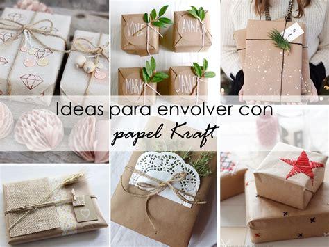 ideas para decorar servilleteros para xv años decoraci 243 n f 225 cil ideas con papel kraft para envolver los