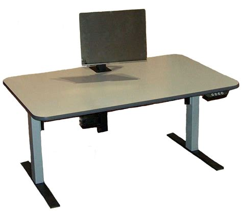 Ergonomic Adjustable Computer Desk Ergonomic Computer Desk Furniture