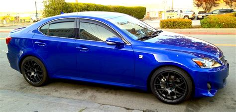 lexus sports car blue 2012 lexus isf blue www imgkid com the image kid has it