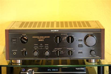 another sony es find ct wr901es cassette deck