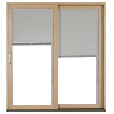 Blind For Patio Doors Aluminum Door Aluminum Door Blinds