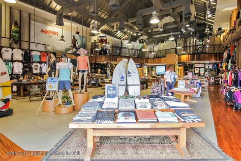 shopping places  bali nearby robins place legian