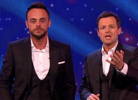 Going Back To Rehab by Ant Mcpartlin Going Back To Rehab After Crisis Talks