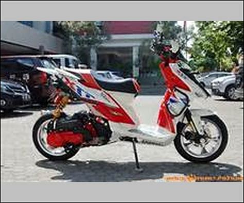 Striping Variasi X Ride Thailook Th 2013 2017 Kode 001 kumpulan gambar modifikasi motor x ride terbaru trail