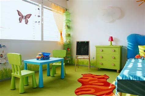 Home Daycare Decor by