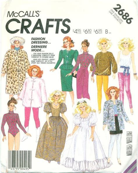 sewing pattern to download free doll clothes sewing patterns free download free