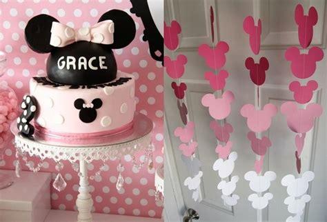 decorar botellas minnie ideas para decorar tu fiesta de minnie mouse