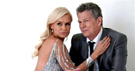 when did yolanda foster start dating david irealhousewives the 411 on american international real