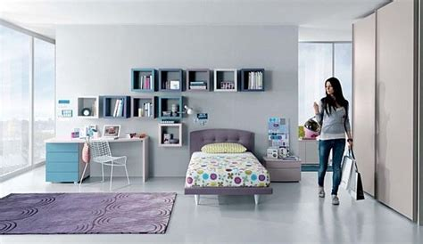 purple bedrooms for teenagers teen rooms designs how to catch up with change