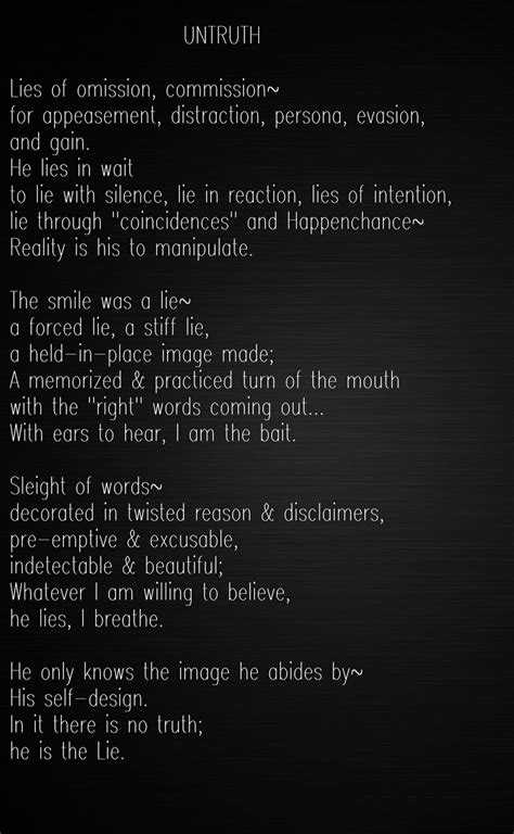 quotes  liars  relationships quotesgram
