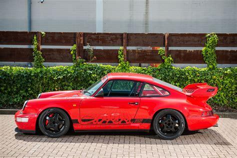 Porsche 911 Club Sport by Porsche 911 964 Rs Clubsport 1992 Uk Giełda Klasyk 243 W